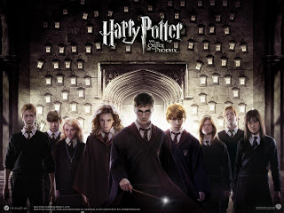 Fakta Dibalik Film Harry Potter